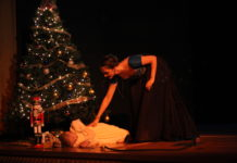 """The University of Louisville Dance Theatre's 21st annual performance of """"Clara's Dream"""" is Dec. 2-4 at the School of Music's Comstock Hall."""