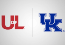 Currently, there are 55 projects funded at a total of almost $11 million in this year alone that involve collaboration between UofL and UK.