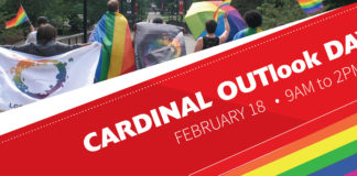 UofL will host its third Cardinal OUTlook Day Feb. 18 from 9 a.m. to 2 p.m.