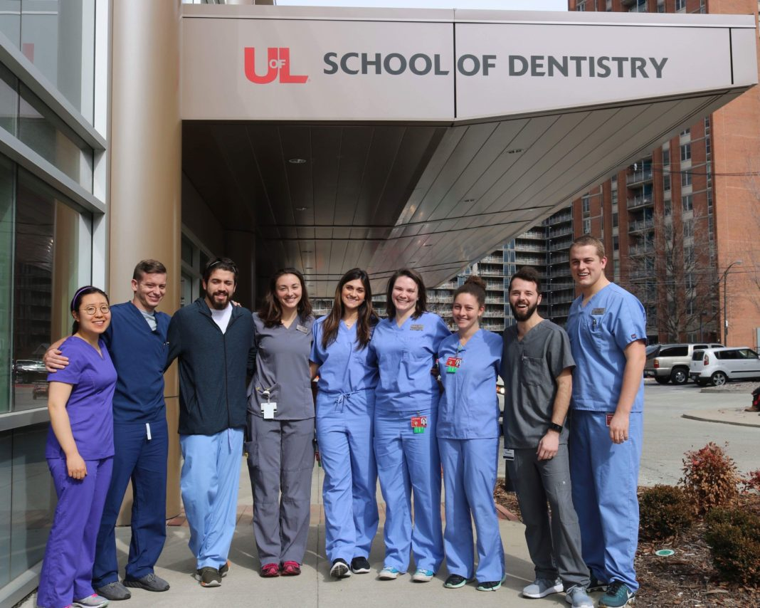 Hispanic Student Dental Association
