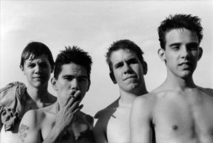 Slint, 1990 by Will Oldham